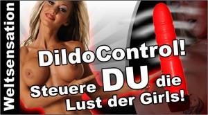 dildo control sexchat