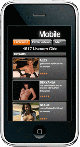 smartphone sexchat